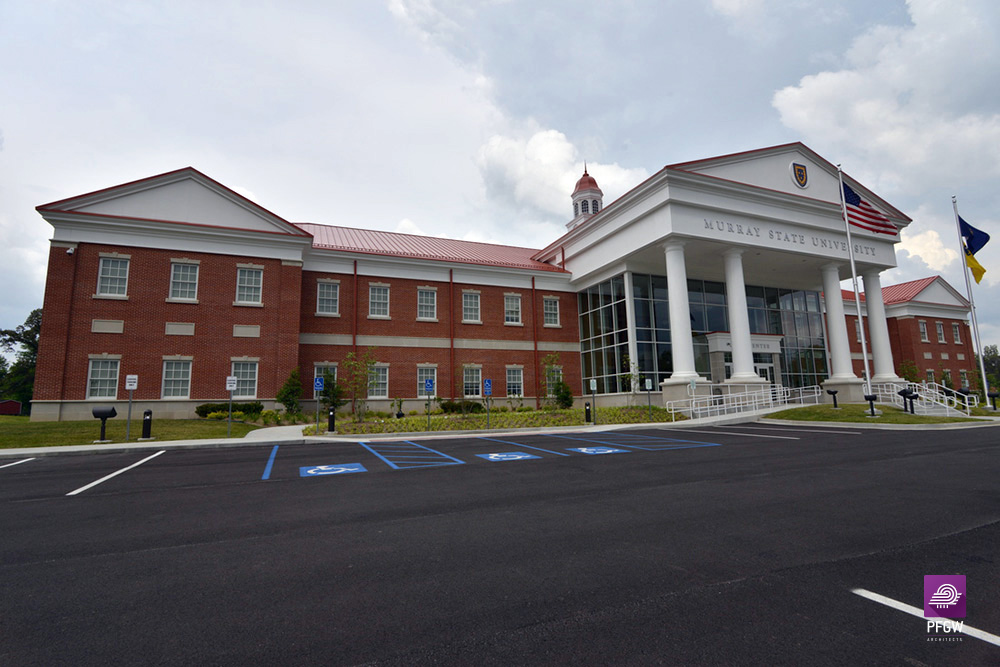 Murray State University | Paducah Campus