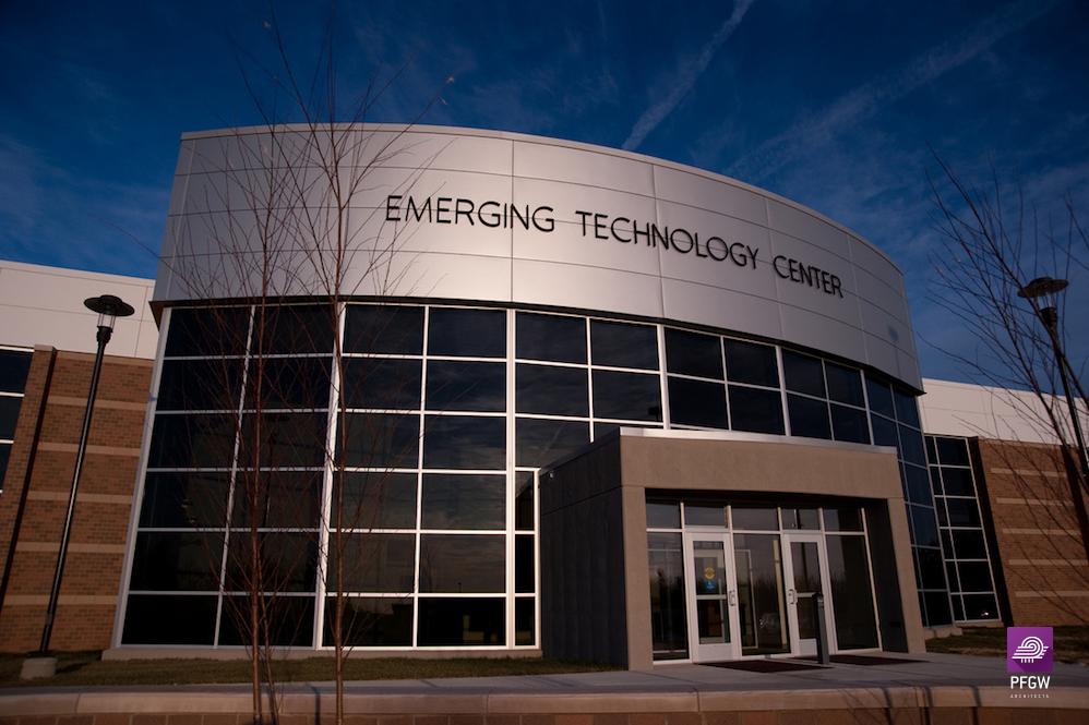 WKCTC | Emerging Technology Center | Paducah Kentucky