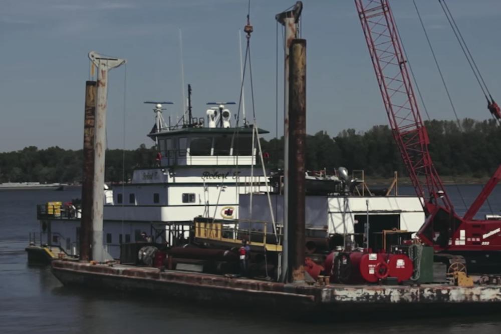 Riverport Authority | Paducah Kentucky